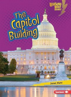 The Capitol Building - Piehl, Janet
