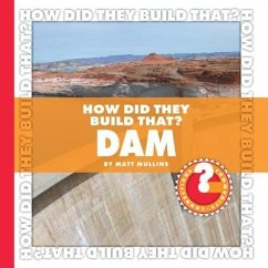 How Did They Build That? Dam - Mullins, Matt