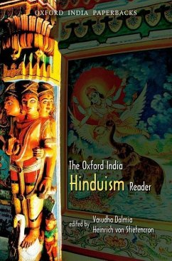 The Oxford India Hinduism Reader