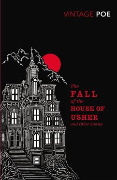 The Fall of the House of Usher and Other Stories - Poe, Edgar Allan