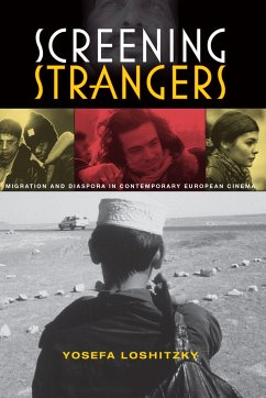Screening Strangers - Loshitzky, Yosefa