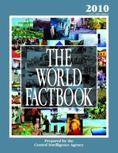 The World Factbook - Central Intelligence Agency