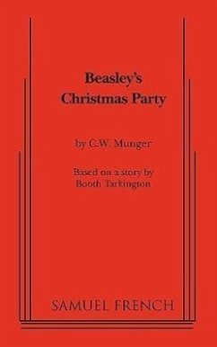 Beasley's Christmas Party - Munger, C. W.