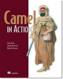 Camel in Action - Ibsen, Claus; Anstey, Jonathan