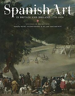 The Spanish Art in Britain and Ireland, 1750-1920: Melita Norwood and the Ending of Cold War Espionage - Herausgeber: Glendinning, Nigel Macartney, Hilary McCartney, Hilary