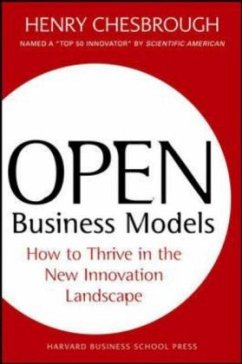 Open Business Models - Chesbrough, Henry W.