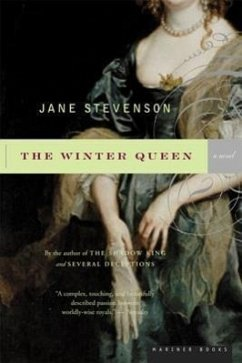 The Winter Queen - Stevenson, Jane