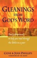 Gleanings from God's Word - Pudaite, Rochunga Phillips, Gene Phillips, Jean