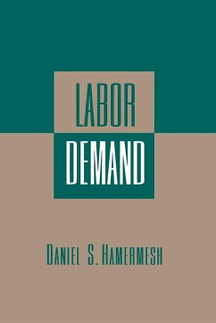 Labor Demand - Hamermesh, Daniel S.