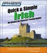 Irish, Q&s: Learn to Speak and Understand Irish (Gaelic) with Pimsleur Language Programs - Pimsleur