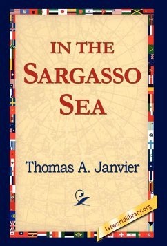 In the Sargasso Sea - Janvier, Thomas A.