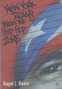 New York Ricans from the Hip Hop Zone - Rivera, R.