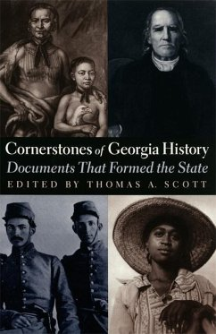 Cornerstones of Georgia History - Scott, Thomas A.