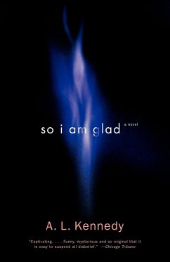 So I Am Glad - Kennedy, A. L.