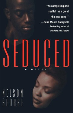 Seduced: [A Novel] - George, Nelson