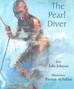 The Pearl Diver - Johnson, Julia Al Fakhri, Patricia