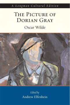 The Picture of Dorian Gray - Wilde, Oscar Elfenbein, Andrew