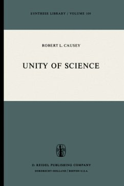 Unity of Science - Causey, Robert L.