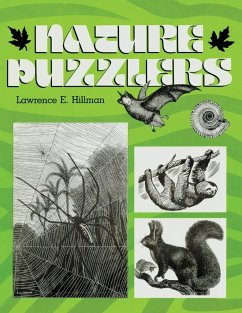 Nature Puzzlers - Hillman, Lawrence E.
