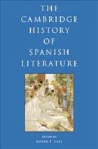 The Cambridge History of Spanish Literature - Gies, David T. (ed.)