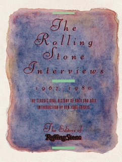 The Rolling Stone Interviews: 1967-1980 - Rolling Stone Magazine