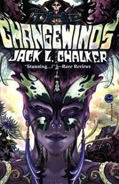 The Changewinds - Chalker, Jack L.