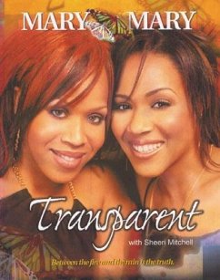 Transparent - Campell, Tina Mitchell, Sherri Mary Mary