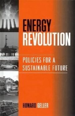 Energy Revolution: Policies for a Sustainable Future - Geller, Howard