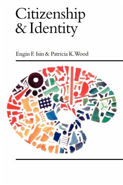 Citizenship and Identity - Isin, Engin F. Wood, Patricia K.