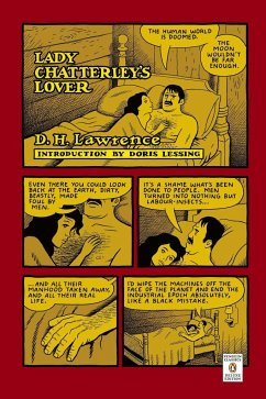 Lady Chatterley´s Lover - Lawrence, D. H.