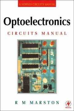 Optoelectronics Circuits Manual - Marston, R. M.