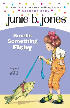 Junie B. Jones Smells Something Fishy - Park, Barbara