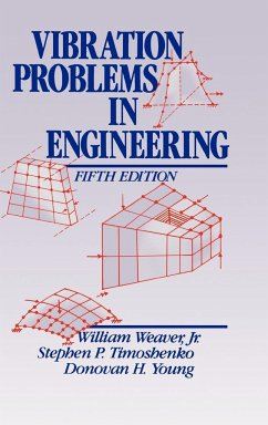 Vibration Problems in Engineering - Weaver, W. Young, Donovan Harold Timoshenko, Stephen P.