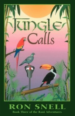 Jungle Calls (Second Edition) - Snell, Ron