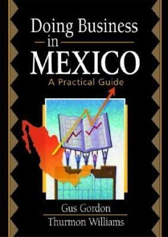 Doing Business in Mexico - Gordon, Gus Stevens, Robert E. Loudon, David L.