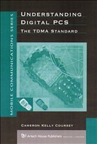 Understanding Digital PCs: The Tdma Standard - Coursey, Cameron Kelly