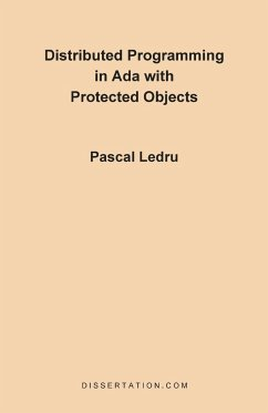 Distributed Programming in ADA with Protected Objects - Ledru, Pascal
