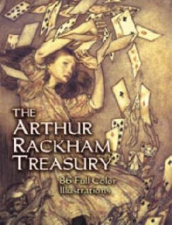 The Arthur Rackham Treasury - Rackham, Arthur