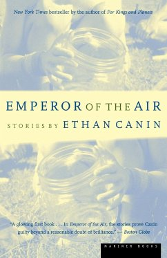 Emperor of the Air - Canin, Ethan