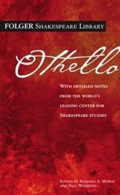 The Tragedy of Othello: The Moor of Venice - Shakespeare, William