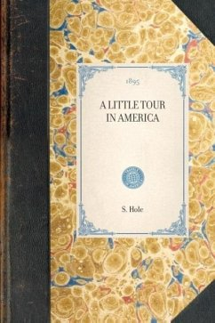 Little Tour in America - Hole, S. Reynolds