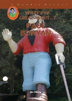 Paul Bunyan - Whiting, Jim
