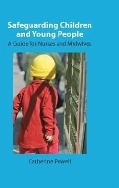 Safeguarding Children and Young People - Powell, Catherine
