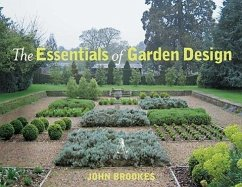 The Essentials of Garden Design - Brookes, John