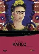 Frida Kahlo, 1 DVD - Film by Eila Hershon and Roberto Guerra