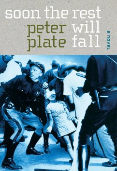 Soon the Rest Will Fall - Plate, Peter