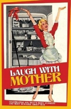 Laugh with Mother - Haskins, Mike Whichelow, Clive