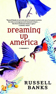 Dreaming Up America - Banks, Russell