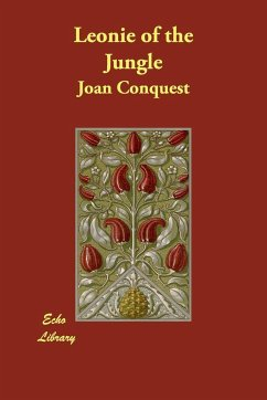 Leonie of the Jungle - Conquest, Joan