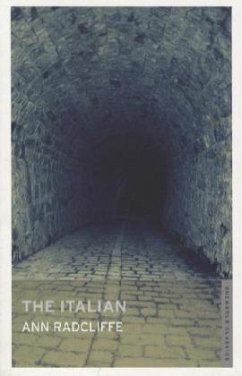 The Italian - Radcliffe, Ann
